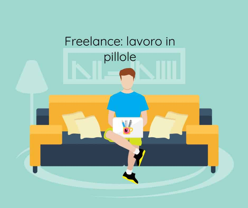 freelance lavoro in pillole tool per freelance