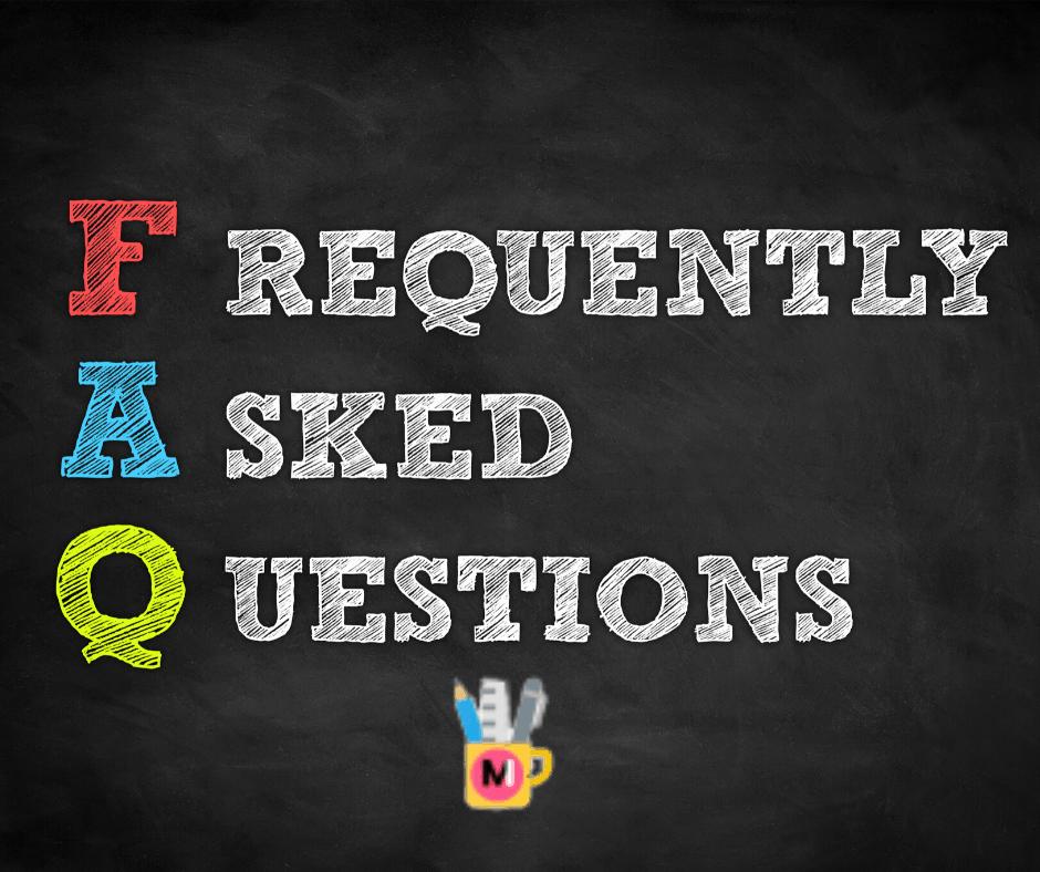FAQ Domande più frequenti sui tool per freelance (1)