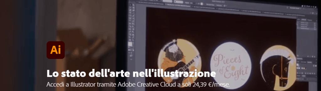 illustrator i migliori programmi di grafica
