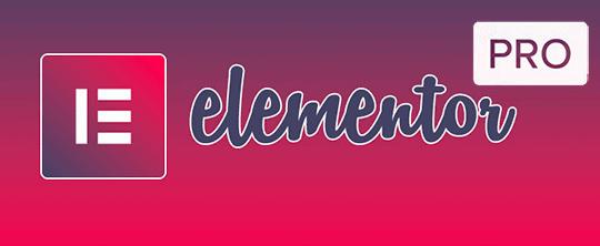 elementor pro plugin wordpress